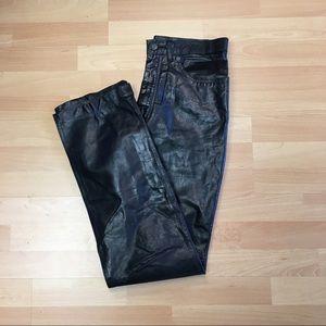 Berman's Leather